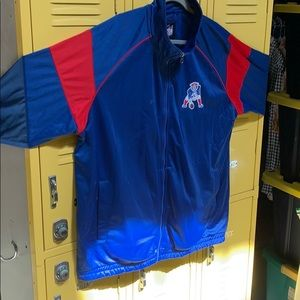 Patriots Jacket